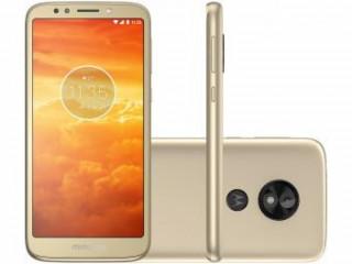 Smartphone Motorola Moto E5 Play 16GB Ouro 4G - Quad Core 1GB RAM Tela