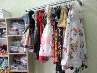 Loja Especializada Em Moda Infantil FEMININA E MASCULINA