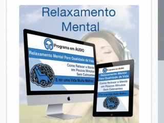 Relaxamento de mente