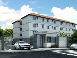 Apartamentos barato de 2 quartos