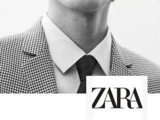 Blazer TOP DE LINHA ZARA