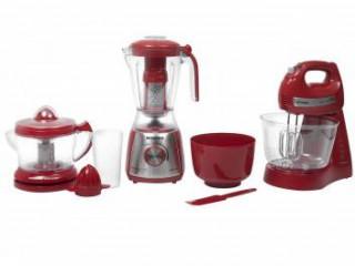 Kit Gourmet Red Premium