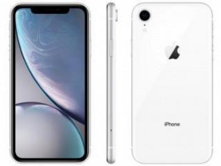 iPhone XR Apple