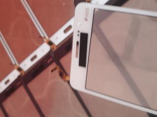 TELA de Celular - TOUCH SCREEN SAMSUNG On 7 G600 - 1º Linha