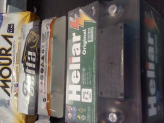 Baterias veicular todas as marcas