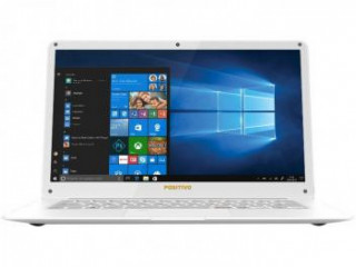 Notebook Positivo Motion White Q432A - Intel Atom Cherry 4GB 32GB 14""