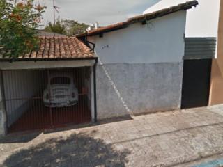 Vendo casa centro de Catanduva