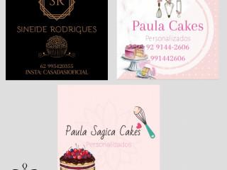 Convites e Logotipos Digitais