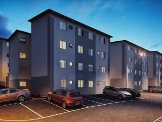 Apartamento em Betim