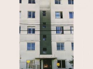Apartamento morada dos alpes 1' andar