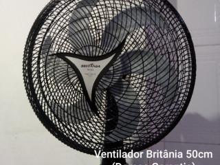 Ventilador Britânia 50cm(3 Meses De Garantia)Entrego e Testo