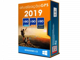 Atualização GPS IGO Amigo 8.4