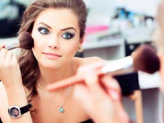 Curso maquiagem proficionalizante