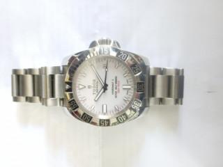 Relógio marca Tudor aço modelo Hydronaut 11