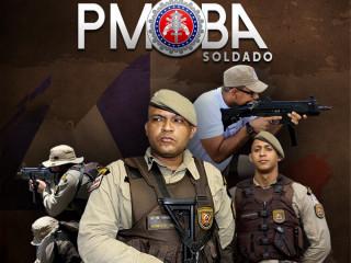 Curso para Concurso PM Bahia