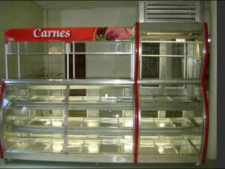 Vendas de balcão frigorificos  comerciais