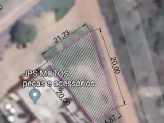 Terreno Av. Adto Pereira. Prox. a Orla