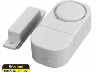 Alarme Residencial Sensor Magnético