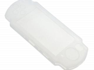 Capa De Silicone PSP 2000 3000 Transparente