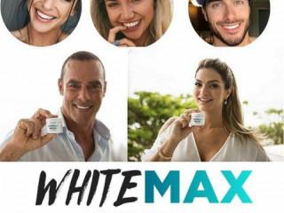 WhiteMax Clareador Dental O segredo dos dentes brancos dos famosos   R