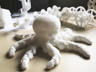 Impressões 3D