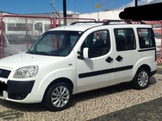 Fiat Duble 2.0