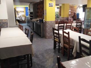 Restaurante e Pousada Portugal