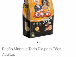 Magnus todo dia 15kg