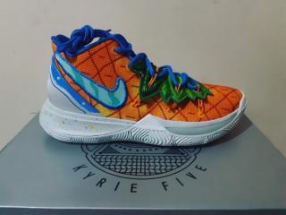 Nike Kyrie 5 Pinneaple House