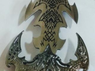 Espada MEDIEVAL Decorativa