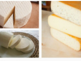 30 receitas de queijo