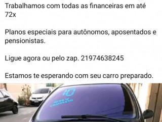 O carro do seu sonho