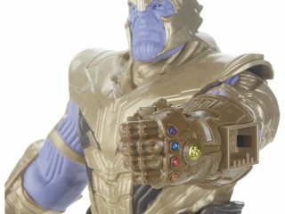 Figura de Ação - Disney - Marvel - Vingadores - Ultimato - Titan Hero
