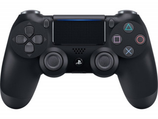 Controle Original Dualshock 4 Playstation 4 Preto PS4