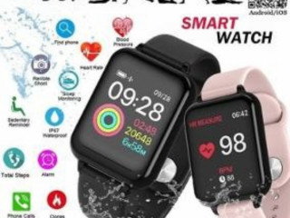 Relógio b57 - smartwatch
