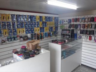 Mercadoria d loja