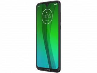 "Smartphone Motorola G7 64GB Ônix 4G - 4GB RAM Tela 6,24"" Câm. Dupla"