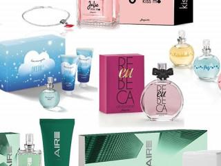 JEQUITi Cosméticos e Perfumaria