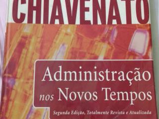 Idalberto Chiavenato