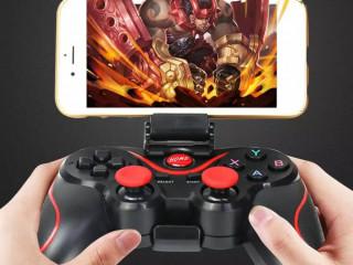 Transforme seu celular em um vídeo game.