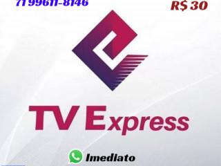 TV Express Envio imediato