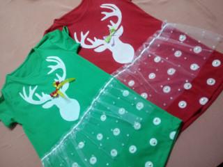 Vestido de Natal