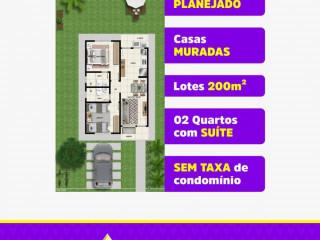 Casas Residencial Golden Manaus/Iranduba