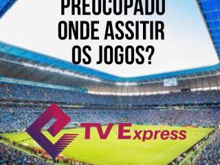 Recarga Tv Express