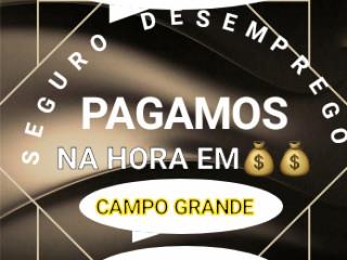 COMPRAMOS SUA PARCELA DO SEGURO DESEMPREGO