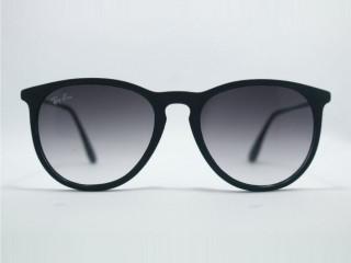 Óculos de sol ERIKA - Preto lentes Pretas