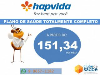 PLANO DE SAÚDE HAPVIDA