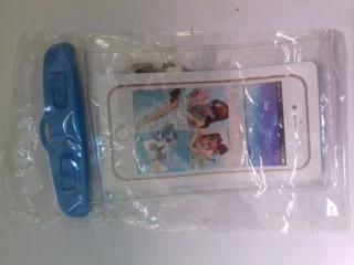 capa bolsa impermeavel para iPhone Motorola samsung LG e todos os celu