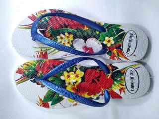 Kit sandália chinelo feminino 25 pares