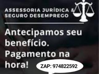 COMPRAMOS SEU SEGURO DESEMPREGO